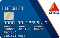 CITGO Fleet Card