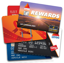 CITGO Cards