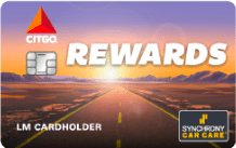 CITGO Rewards Card